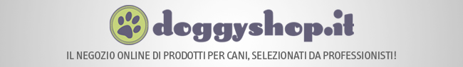 Ecommerce per cani DoggyShop.it