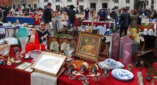 I mercatini del week end for Gonzaga mercatino